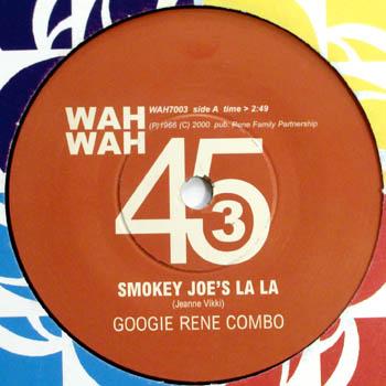 Googie Rene Combo Googie Rene And His Combo Bossa Baby - Tambo Shake