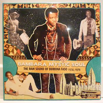Various - Mystic Soul