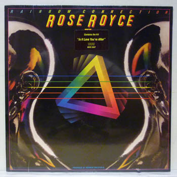 Rose Royce R R Express Records Vinyl And Cds Hard To