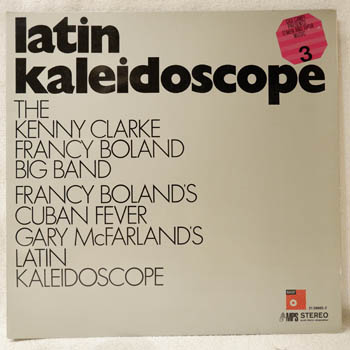 Latin Kaleidoscope