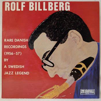 Rare Danish Recordings
