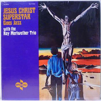 Roy Meriwether Trio Soul Invader