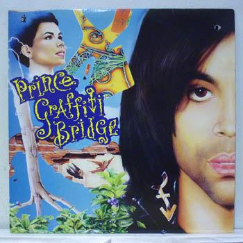 PRINCE - Graffiti Bridge Album