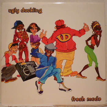 Ugly Duckling Records Lps Vinyl And Cds Musicstack