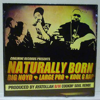 Mos Def / Big Noyd - Ms. Fat Booty 2 / The Grimy Way