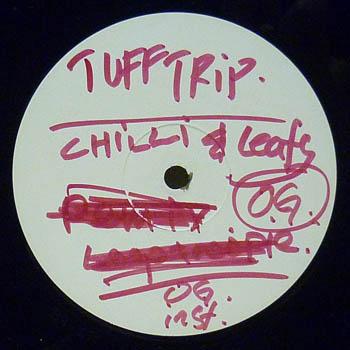 Tuff Tripp