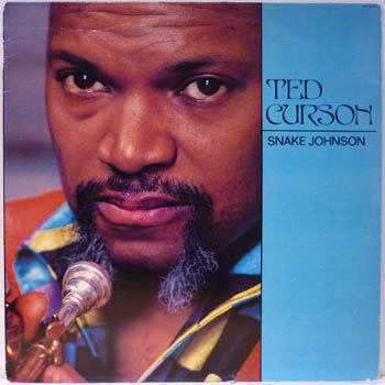 Ted Curson & Company* Ted Curson & Co - Ode To Booker Ervin