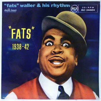 Fats Waller - And His Rhythm - Vol. 1