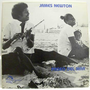 James Newton Paseo Del Mar