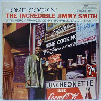 Les pochettes Blue Note Records JFN89075