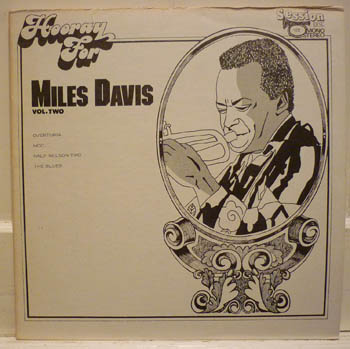 Hooray For Miles Davis Vol 2