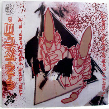 Unkle Records Lps Vinyl And Cds Musicstack