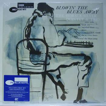 Horace Silver Quintet Horace Scope