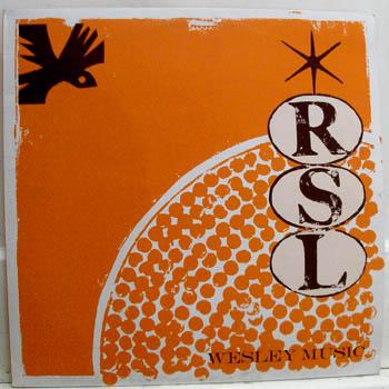 RSL Wesley - Wesley Music
