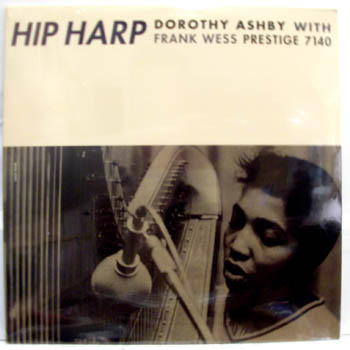 Dorothy Ashby Records Vinyl And Cds Hard To Find And