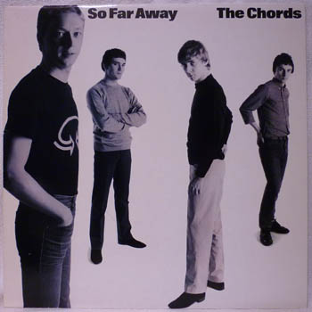 Chord So Far Away Records, LPs, Vinyl and CDs - MusicStack