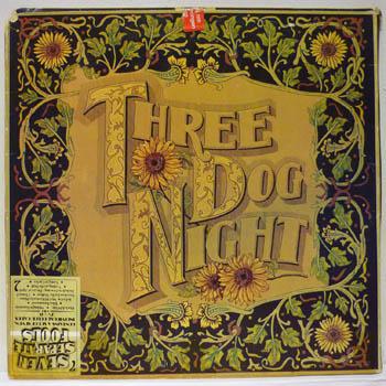 THREE DOG NIGHT - Seven Separate Fools Album