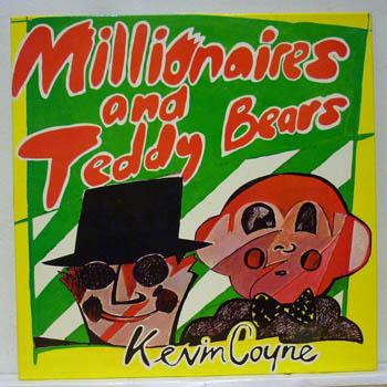 Millionaires And Teddy Bears