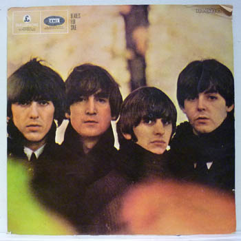 BEATLES - Beatles For Sale / Mono