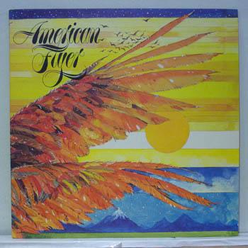 AMERICAN FLYER - American Flyer EP