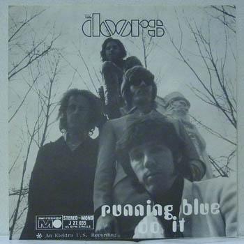 DOORS - Running Blue / Do It / Runnin' Blue