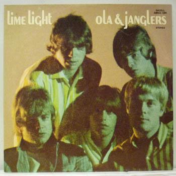 Ola Janglers Lime Light