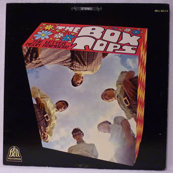 Box Tops The Letter Records Lps Vinyl And Cds Musicstack