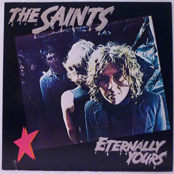 Saints Eternally Yours Records Lps Vinyl And Cds