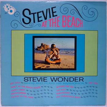 Stevie Wonder Vinyl Record And Cd Price Guide