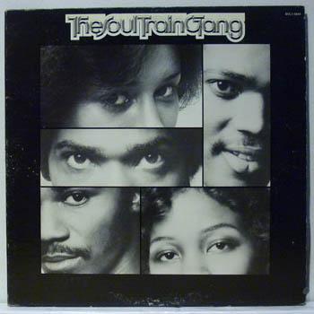 SOUL TRAIN GANG - Soul Train Gang