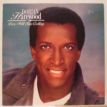 Dorian Harewood - Show Me (One More Time)