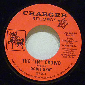 Dobie gray out on the floor records lps vinyl and cds for Out on the floor dobie grey